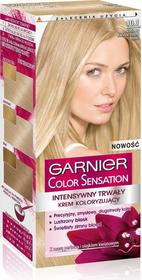 Garnier Color Sensation 10.1 Lodowy Bardzo Jasny Blond
