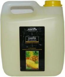 Joanna Szampon do wszystkich rodzajów włosów o zapachu soczystego ananasa 5000ml
