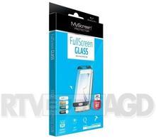 MYSCREEN Protector Protector FullScreen Glass 3D Samsung Galaxy S6 Edge czarny MD2370TG