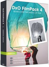 DxO FilmPack 4 Essential