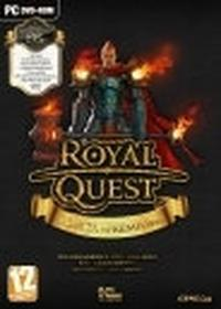 Royal Quest PL Edycja Premium PC KLUCZ