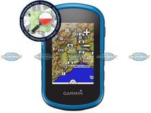 Garmin eTrex Touch 25 TopoActive Europa 010-01325-02