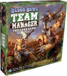 Fantasy Flight Games Blood Bowl: Team Manager 6903