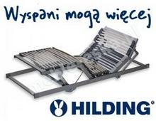 Hilding Materace Select Moto - stelaż z elektryczną regulacją - Rozmiar - 90x200