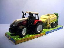 Hemar TRAKTOR FARM TRACTOR 6722