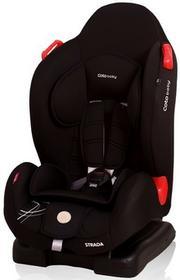COTO Baby Strada 9-25kg czarny