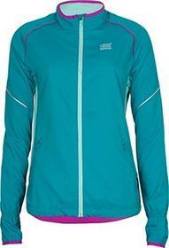 Tao Pulse Sportswear Damskie kurtka do biegania Running, niebieski, XS
