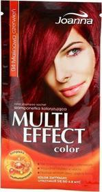 Joanna Multi Effect 04 Malinowa czerwień
