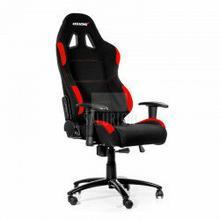 Akracing Gaming Chair - czarny/czerwony