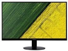 "Acer SA270bid 27"" czarny"