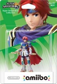 Nintendo Figurka Amiibo Smash Roy NIFA0655