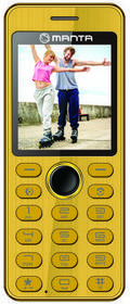 Manta TEL92410G FEATURE PHONE