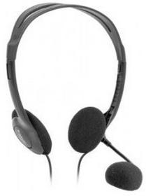 Defender AURA HN-102 czarne