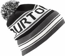 Burton czapka zimowa męska TROPE BEANIE TRUE BLACK
