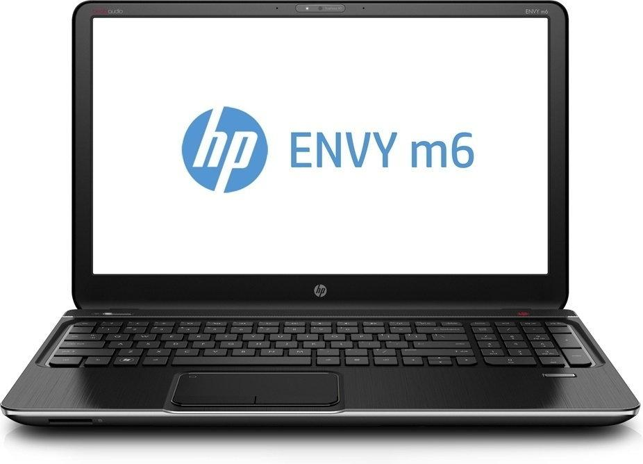 "HP Envy m6-1110ew C2B83EA 15,6"", Core i5 2,5GHz, 6GB RAM, 750GB HDD (C2B83EA)"