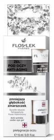 Flos-Lek żel pod oczy ANTI AGING 15ml