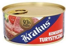 Krakus KONSERWA TURYSTYCZNA 300G
