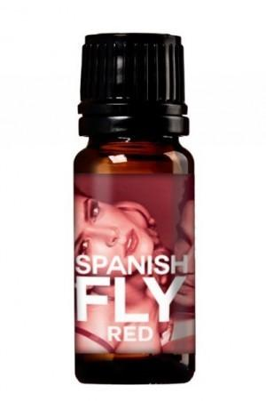 LSDI Skoncentrowane feromony zapachowe RED dla kobiet ECF5-95536