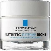 La Roche-Posay Nutritic Intense Riche skóra bardzo sucha 50ml