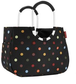 Reisentheltorba na zakupy L Loopshopper dots OR7009
