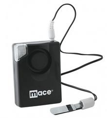 Mace Security International, Inc. Mace Security International, Inc. Alarm akustyczny Mace Screecher 3w1 (80238)