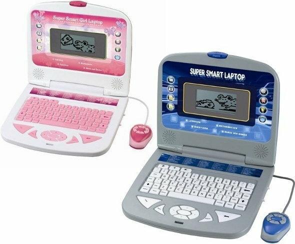 Smily Laptop 8056