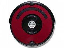 iRobot iDress Mystic Red Metalic 305