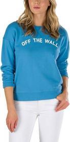 Vans bluza damska SENIORS ONLY CREW Cendre Blue