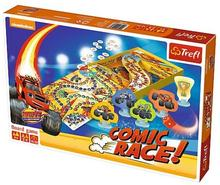 Trefl Comic Race - Blaze i Mega Maszyny