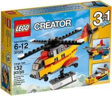 LEGO Creator 31029 Helikopter transportowy