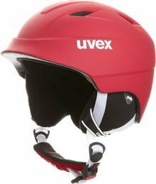 Uvex Airwing 2 jasnoczerwony