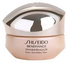 Shiseido Benefiance WrinkleResist24 Intensive Eye Contour Cream 15ml