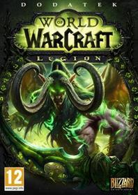 CDP World of Warcraft: Legion PC - wersja cyfrowa