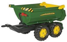 Rolly Toys Traktor JOHN DEERE 7930 z łyżką 710126