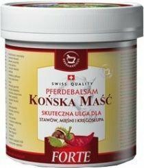 Herbamedicus Końska Maść Rozgrzewająca Forte 500 ml