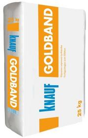 Knauf Tynk gipsowy ręczny Goldband 25 kg