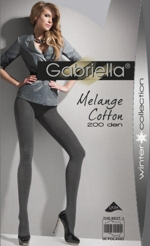 Gabriella Melange Cotton 177