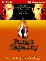 Punkt Zapalny [DVD]