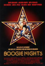 Boogie Nights [DVD]