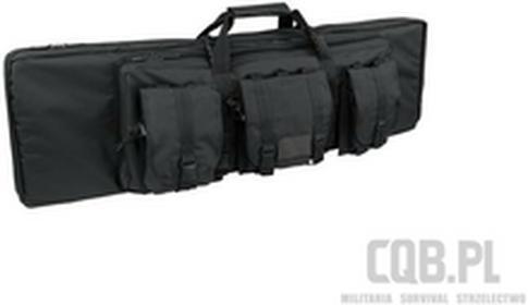 """Condor42\"""" Double Rifle Case Czarny 152-002"""