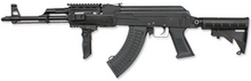 G&PKarabinek szturmowy AK Tactical (12554) SP