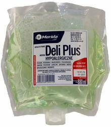 Merida Mydło w kostce w pianie Deli Plus, wkład jednorazowy 880 ml