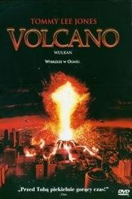 WULKAN (Volcano) [DVD]