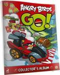 Epee 30560 ANGRY BIRDS GO ALBUM DO KOLEKCJONOWANIA KART
