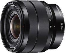 Sony 10-18mm f/4.0 OSS