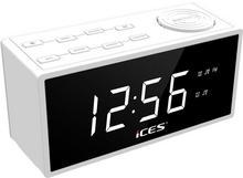 ICES ICR-240 White