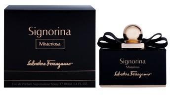 Salvatore Ferragamo Signorina Misteriosa woda perfumowana 100ml