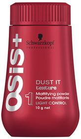 Schwarzkopf OSIS Dust It Puder matujący 10 ml