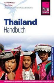 Krack, Rainer Reise Know-How Thailand Handbuch Krack, Rainer
