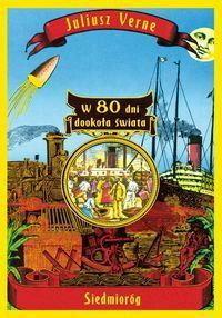 Juliusz Verne W 80 dni dookoła świata